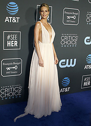 The 24th Annual Critics' Choice Awards at The Barker Hangar in Santa Monica, California on 1/13/19. 13 Jan 2019 Pictured: Poppy Delevingne. Photo credit: River / MEGA TheMegaAgency.com +1 888 505 6342
