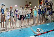 Olympian Swim Clinic