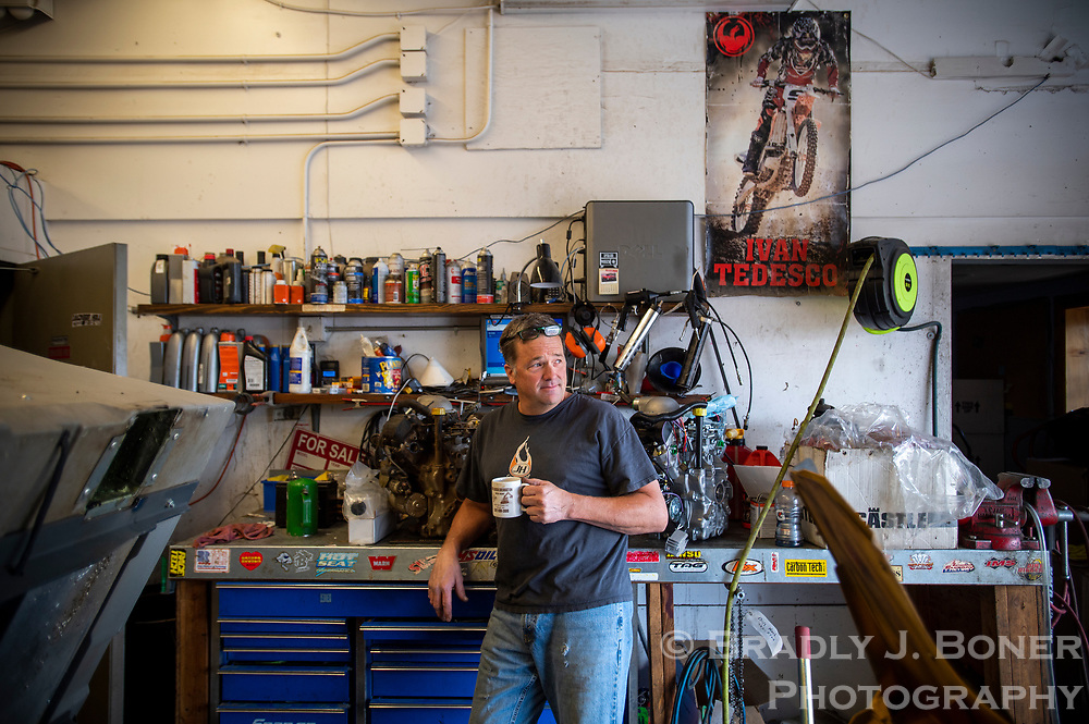 Jackson Hole Cycle & Saw owner Adam McCool said he is shutting down his shop on July 1. McCool cited a lack of qualified staff as the primary reason for closing after being in business 24 years.