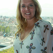 NLD/Amsterdam/20130530 - Mom's moment , Jenny Smit