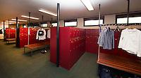 VALKENSWAARD - kleedkamer. Eindhovensche Golf Club uit 1930. COPYRIGHT KOEN SUYK