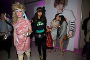 JODIE HARSH; JOY VIELI; Siobh‡n Donaghy;( EX SUGABABES)  Abbi Kemp, Uniqlo UT Collection launch party, Somerset House, Strand, London WC2.  Japanese fashion giant  t-shirt collection. 7 APRIL 2009<br /> JODIE HARSH; JOY VIELI; Siobhán Donaghy;( EX SUGABABES)  Abbi Kemp, Uniqlo UT Collection launch party, Somerset House, Strand, London WC2.  Japanese fashion giant  t-shirt collection. 7 APRIL 2009