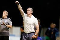 Jim Gannon. Guiseley AFC 1-5 Stockport County FC. Pre-Season Friendly. 15.9.20