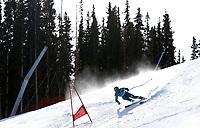 Alpint<br /> Copper Mountain USA<br /> 13.11.2013<br /> Foto: Gepa/Digitalsport<br /> NORWAY ONLY<br /> <br /> Norwegischer Skiverband, <br /> Training der Herren. Bild zeigt Kjetil Jansrud (NOR).