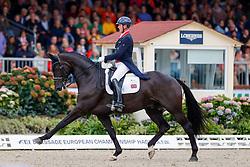 Hester Carl, GBR, En Vogue<br /> European Championship Dressage - Hagen 2021<br /> © Hippo Foto - Dirk Caremans<br /> 11/09/2021