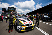 June 19-23, 2019: 24 hours of Nurburgring. 99 Rowe Racing, Nicky Catsburg, Marco Wittmann, Jesse Krohn, John Edwards, BMW M6 GT3