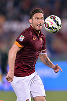 Francesco Totti Roma.<br /> Roma 31-05-2015 Stadio Olimpico. Football Calcio 2014/2015 Serie A. AS Roma - Palermo. Foto Antonietta Baldassarre / Insidefoto