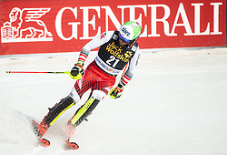 DIGRUBER Marc of Austria during the Audi FIS Alpine Ski World Cup Men's Slalom 58th Vitranc Cup 2019 on March 10, 2019 in Podkoren, Kranjska Gora, Slovenia. Photo by Matic Ritonja / Sportida