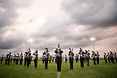 Oregon Marching Band 2010
