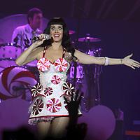 "Katy Perry ""The California Dreams Tour"""