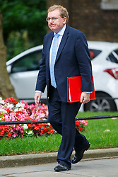 © Licensed to London News Pictures. 14/07/2015. London, UK. Scotland Secretary, David Mundell attending to a cabinet meeting in Downing Street on Tuesday, July 14, 2015. Photo credit: Tolga Akmen/LNP