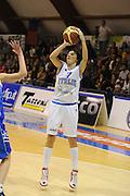 LATINA 27 MAGGIO 2012<br /> ITALIA GRECIA<br /> NELLA FOTO GIORGIA SOTTANA<br /> FOTO CIAMILLO
