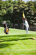 Cerritos Iron-Wood Nine Golf Course