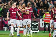 West Ham United v Newcastle United 020319