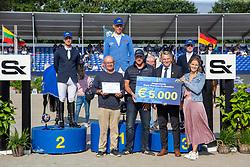 Van Gorp Alois, BEL<br /> Jumping World Breeding Championship<br /> © Hippo Foto - Sharon Vandeput<br /> 26/09/21