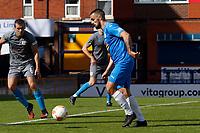Jordan Williams. Stockport County FC 2-0 Curzon Ashton FC. Pre-Season Friendly. 12.9.20
