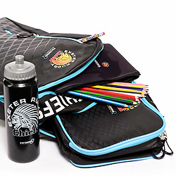 Back to School - Ryan Hiscott/JMP - 30/07/2019 - SPORT - Sandy Park - Exeter, England - Exeter Chiefs Club Shop Merchandise