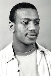 Young man Nottingham UK 1994