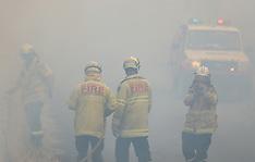 Australia Fires - 5 Jan 2020