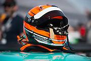 January 30-31, 2016: Daytona 24 hour: #28 Rolf Ineichen, Konrad Motorsport, Lamborghini Huracán GT3