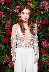 Rosie Day attending the Evening Standard Theatre Awards 2018 at the Theatre Royal, Drury Lane in Covent Garden, London. Restrictions: Editorial Use Only. Photo credit should read: Doug Peters/EMPICS