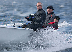 Day one of the Silvers Marine Scottish Series 2015, the largest sailing event in Scotland organised by the  Clyde Cruising Club<br /> Racing on Loch Fyne from 22rd-24th May 2015<br /> GBR2013, Battlecruiser, Tony Lewis, Ullswater YC<br /> <br /> <br /> Credit : Marc Turner / CCC<br /> For further information contact<br /> Iain Hurrel<br /> Mobile : 07766 116451<br /> Email : info@marine.blast.com<br /> <br /> For a full list of Silvers Marine Scottish Series sponsors visit http://www.clyde.org/scottish-series/sponsors/