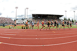 2012 USA Track & Field Olympic Trials: men's 1500 meters