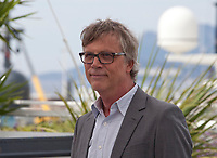Director Todd Haynes<br />  st the Wonderstruck film photo call at the 70th Cannes Film Festival Thursday 18 May 2017, Cannes, France. Photo credit: Doreen Kennedy