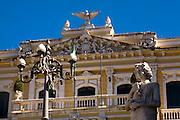 Vitoria, 03 de Marco de 2009...Palacio Anchieta, sede do governo Capixaba..Documentacao fotografica da rota historica denominada Rota Imperial da Estrada Real...Foto: Leo Drumond / Nitro