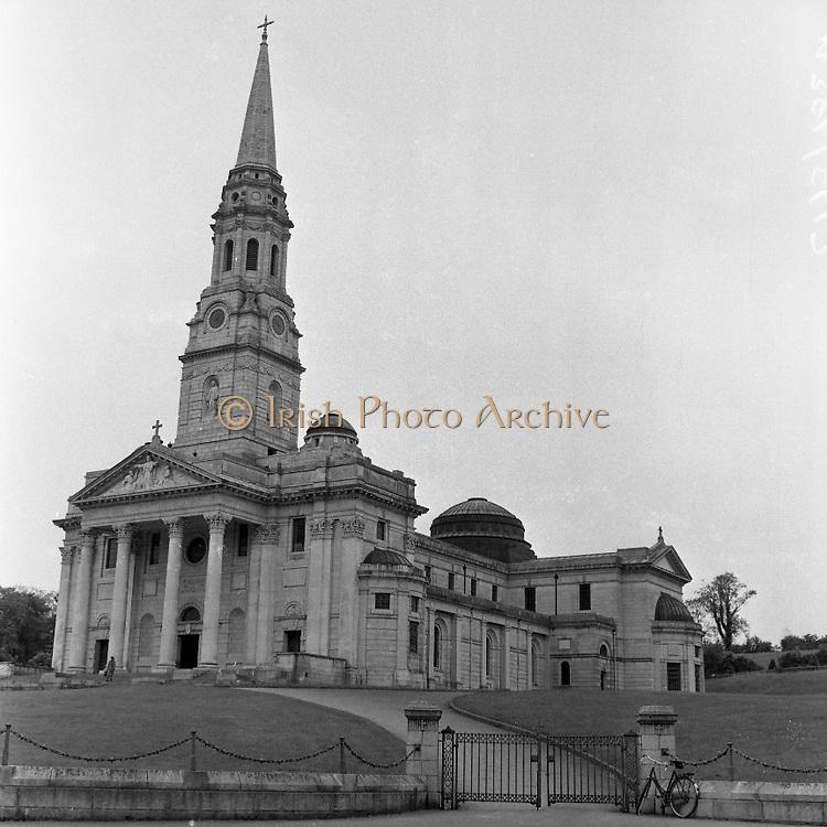Catholic Cathedral, Cavan.23/05/1957