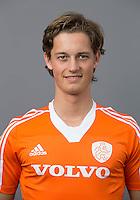 UTRECHT - Hockey - Caspar van Dijk. Nederlands Jongens A. FOTO KOEN SUYK