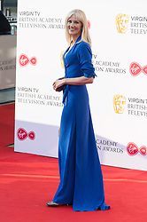 © Licensed to London News Pictures. 13/05/2018. London, UK. JOELY RICHARDSON arrives for the Virgin TV British Academy (BAFTA) Television Awards. Photo credit: Ray Tang/LNP