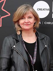 Edinburgh International Film Festival, Thursday 22nd June 2017<br /> <br /> Juror's photocall<br /> <br /> Andrea Gibb<br /> <br /> (c) Alex Todd   Edinburgh Elite media