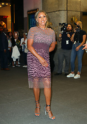September 6, 2019, New York, New York, United States: September 5, 2019 New York City....Vanessa Williams attending The Daily Front Row Fashion Media Awards on September 5, 2019 in New York City  (Credit Image: © Jo Robins/Ace Pictures via ZUMA Press)