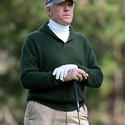 Charles Schwab at 2009 AT&T Pebble Beach Pro Am
