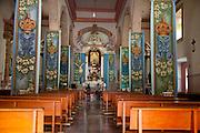 Santa Cruz del la Flores, Guadalajara, Jalisco, Mexico
