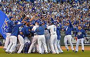 Kansas City Royals - American League Champions 2014