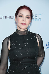 Priscilla Presley at The Annual Brent Shapiro Foundation For Alcohol And Drug Prevention Summer Spectacular in Los Angeles, CA.
