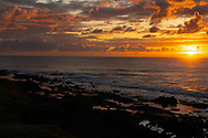 Kapaa Sunrise<br /> Kapaa, Hawaii