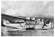Pan Am 130 in Manila