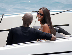 Naomi Campbell seen departing the Hotel du Cap-Eden-Roc in Antibes. 22 May 2017 Pictured: Naomi Campbell. Photo credit: GoldStar Media / MEGA TheMegaAgency.com +1 888 505 6342