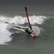 Hiver 2016. Valentin Brault Windsurf