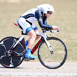 Energieswacht Tour stage 3 Winsum Chloe Hosking