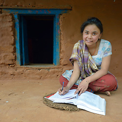 YWCA, Nepal