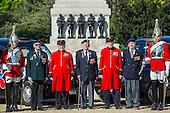 British Legion VE Day Promotion