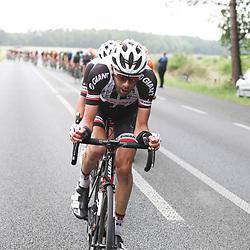 25-06-2017: Wielrennen: NK weg elite: Montferland<br /> s-Heerenberg (NED) wielrennen<br /> NK Wielrennen Elite  <br /> Laurens ten Dam