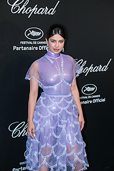Celebrities attends at Chopard *LOVE* Party in Cannes, France. 18 May 2019 Pictured: Priaynka Chopra. Photo credit: Savio / MEGA TheMegaAgency.com +1 888 505 6342