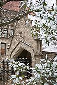 UChicago Snow February 26 2020