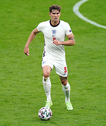 England's John Stones during the UEFA Euro 2020 Group D match at Wembley Stadium, London. Picture date: Tuesday June 22, 2021.