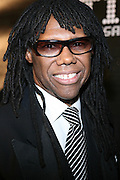 Nile Rodgers at The Q-Tip Album release party sponsored by Target held at The Bowery Hotel in NYC on October 28, 2008